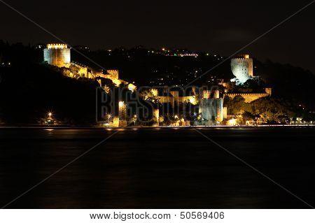 Rumeli Castle