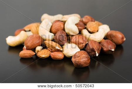Nuts Assorty