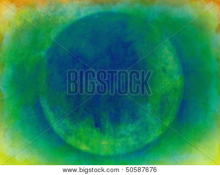 Earth Painting