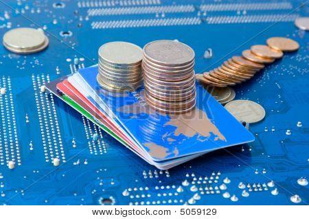Make Money, Using Computer And Internet