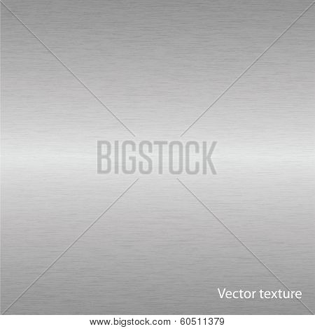 vector metall texture