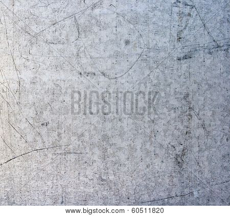 old galvanized sheet texture background metal industry poster