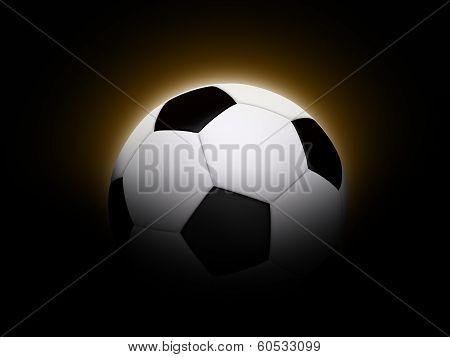 Soccer Ball / Football Glow