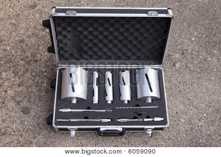 Drill Box