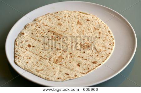 Tortilla Empty