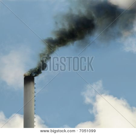Dirty Smoke, Ecology Problems