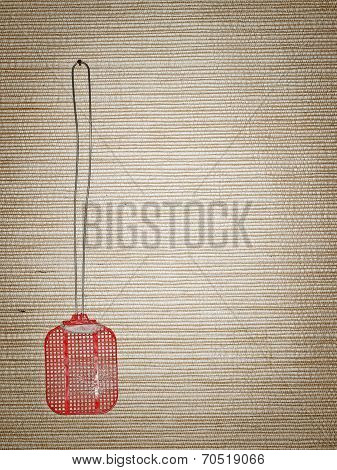 Red Swatter