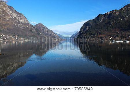 Lake Idro