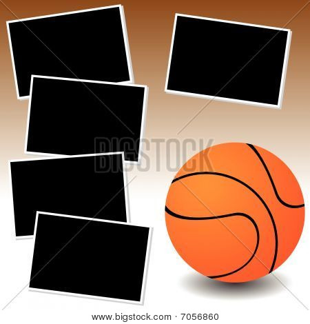 My Basketball Photo Adventure