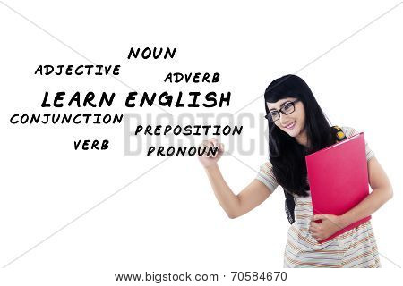 English Language Materials 2