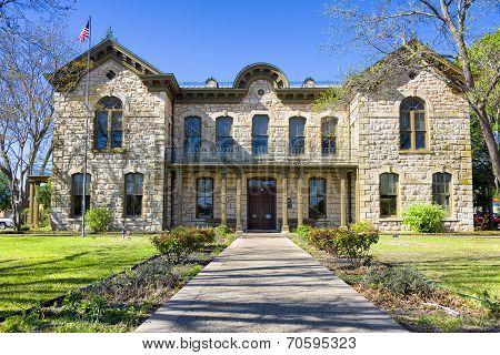 Fredericksburg Memorial Library