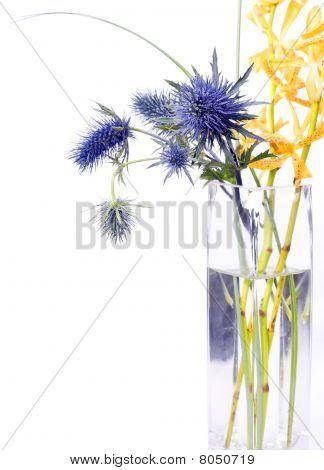 Funky Flower Arrangement