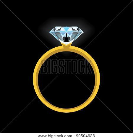 Wedding Ring Set 1