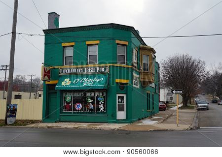 O'Charley's Irish Pub