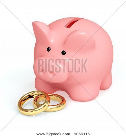 Money For Wedding