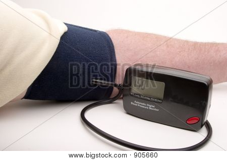 Blood Pressure Measurement 3044