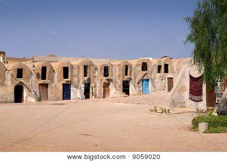 Medenine - Tunisia