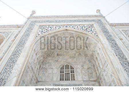 Beautifully Architectured Wall
