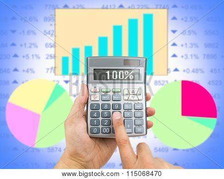 Calculating My Earnings