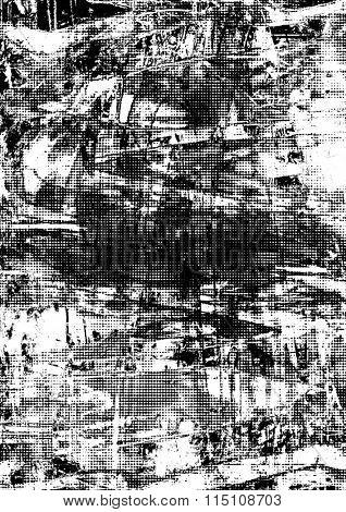 Grunge abstract texture