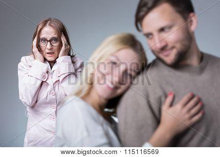 Toxic Motherly Love