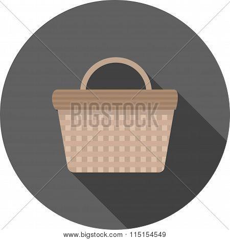 Vegetable Basket