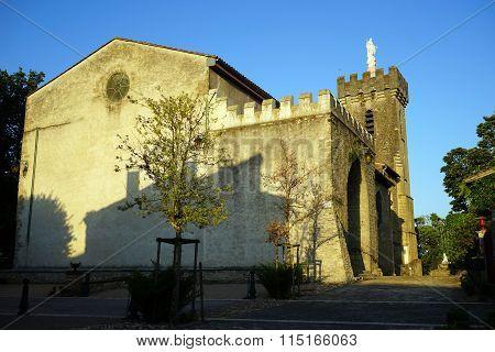 Saint Martinchurch