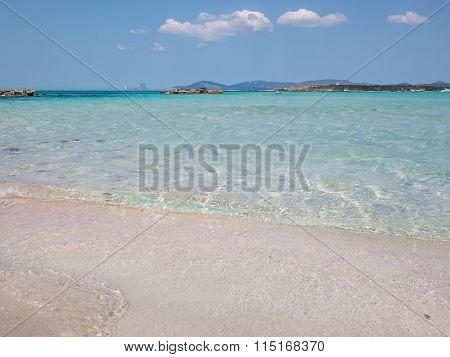 Paradisiac Waters