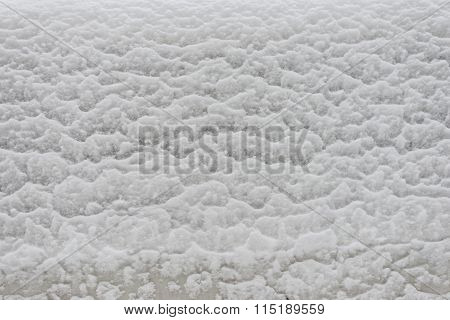 Snow Texture - Seamless Abstract Background