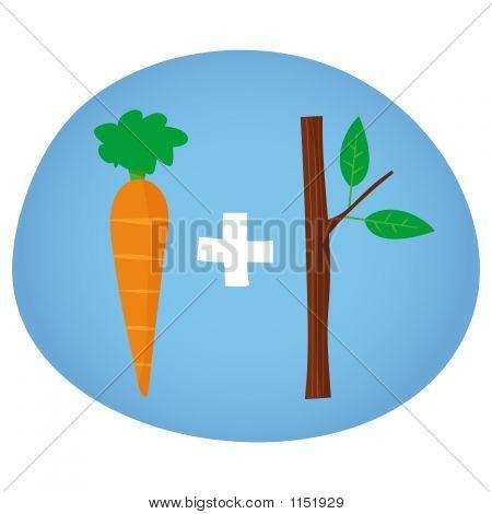 Motivation Carrot Stick