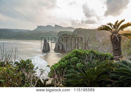 Cape Hedo, Okinawa