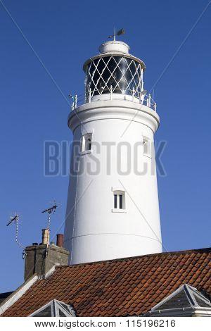 Southwold Lighthouse, Suffolk, England