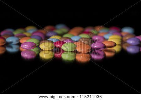 joyeuses paques Easter eggs
