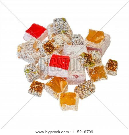 Turkish Delight Variety Isolater