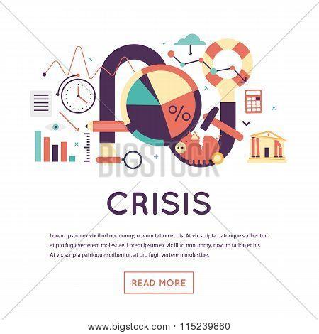Crisis economic