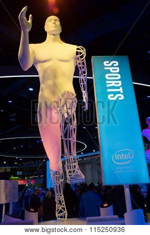 Sports At CES 2016