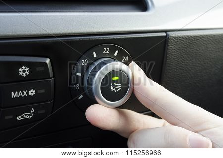 Tuning Climate Control