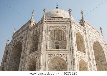 Fascinating Taj Mahal