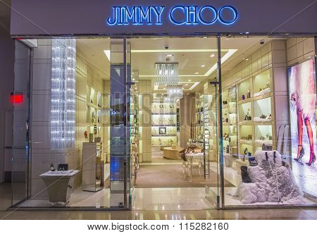 Jimmy Choo Store