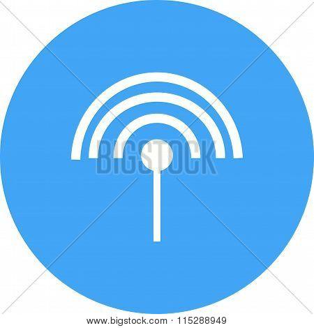 Settings Input Antenna