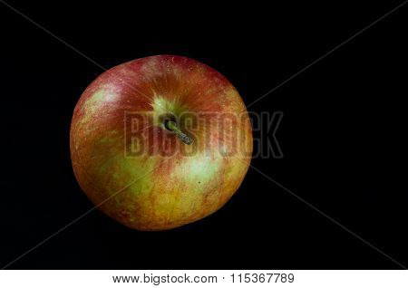 Ripe Apple Fruit