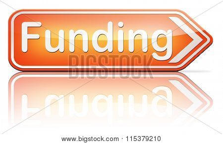 funding for welfare collection fund raising for charity money donation for non profit organization