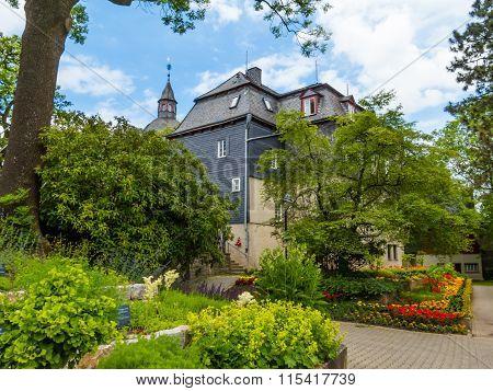 Siegen, city in Germany