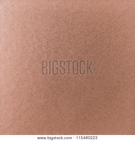 Background Texture Of A Shiny Metal Sheet With A Rough Stippled Textured Surface Reflecting Light. M
