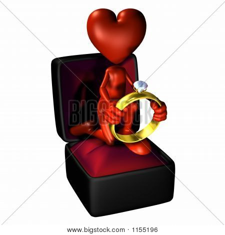 Valentine Proposal 4