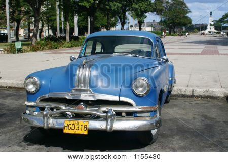 Havan Car