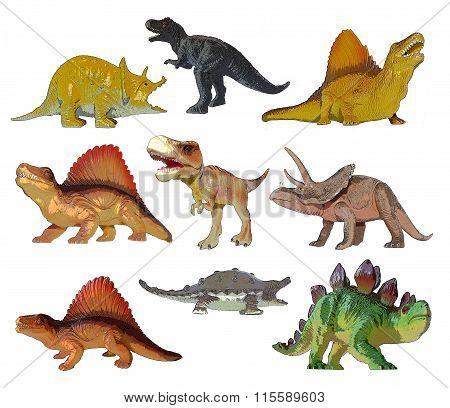 Dino Prehistoric Animals