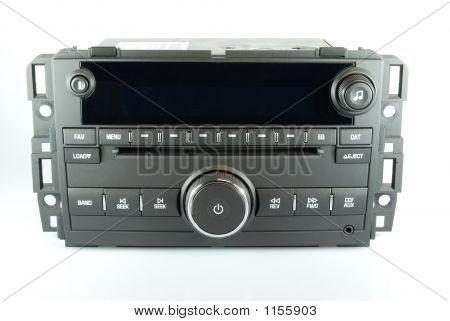 Gmlan Radio
