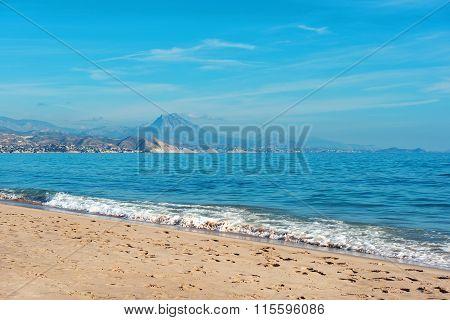 El Campello Beach