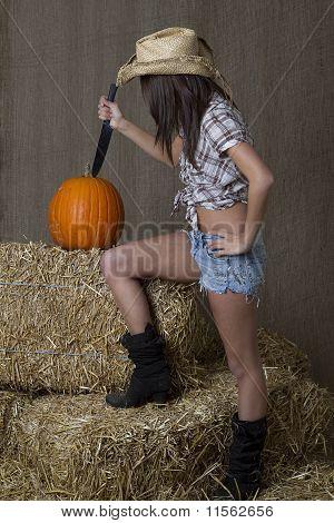 Pumpkin Killer